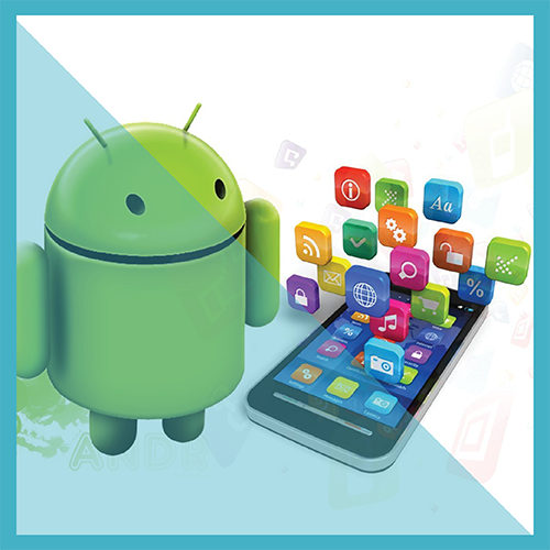 ANDROID MOBİL UYGULAMA